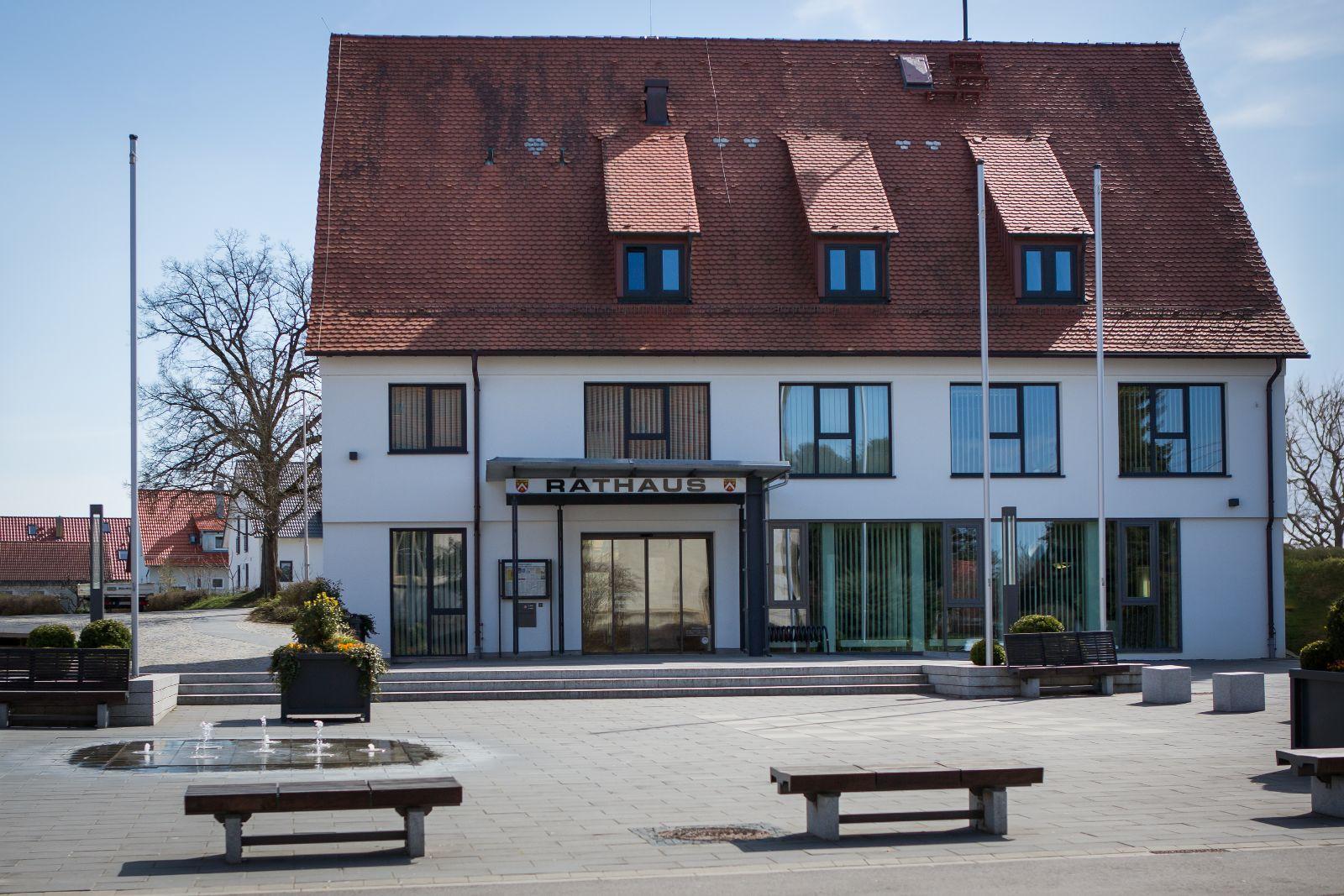 Rathaus Remmingsheim