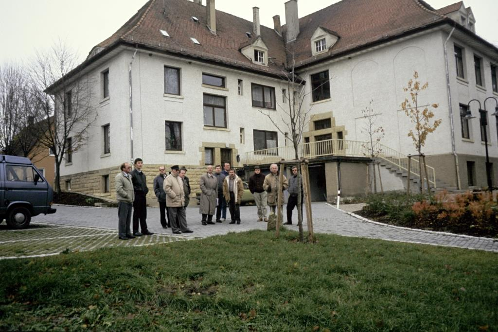 Altes Schulhaus Remmingsheim