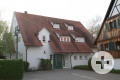 Außenansicht Bürgerhaus Remmingsheim