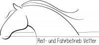 Firmenlogo Reit- und Fahrbetrieb Vetter